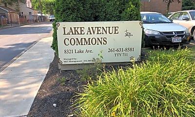 Lake Avenue Commons, 1