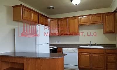 Kitchen, 2141 W 16th Ct, 0