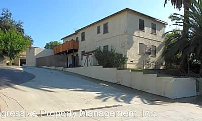 Building, 1522 Fair Oaks Ave, 0