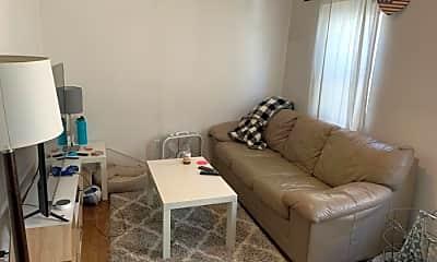 Living Room, 1 Schrepel Pl, 0