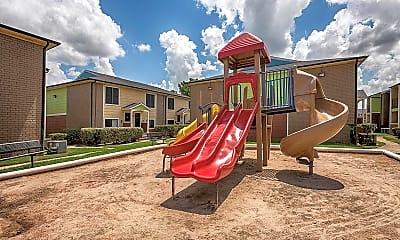 Playground, Sedona Pointe, 0