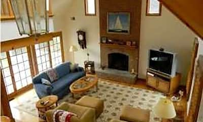 Living Room, 115 Atlantic Ave, 1