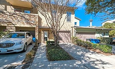 Building, 405 Santa Clara Pl, 2