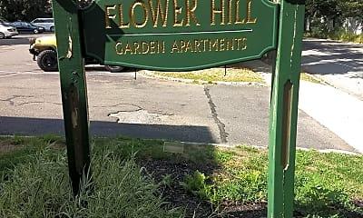 Flowerhill Garden Apartments, 1