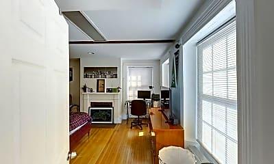 Living Room, 23 Forest St, 1