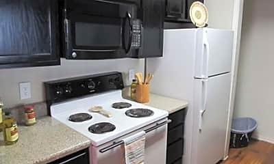 Kitchen, Brentwood, 2