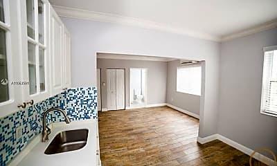 Living Room, 53 NE 49th St 3, 1