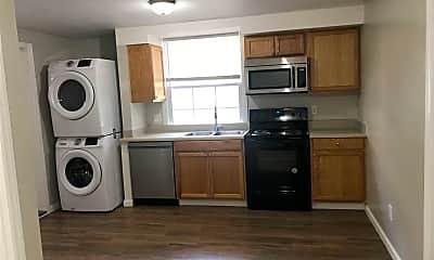 Kitchen, 518 Nash St 4, 0