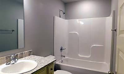 Bathroom, 2723 Teddy St, 1