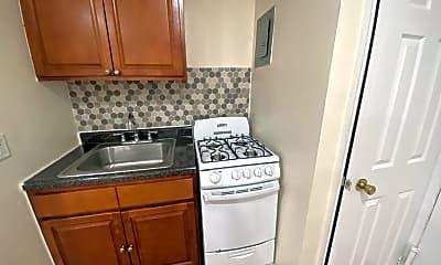 Kitchen, 150 W 140th St 2-K, 1
