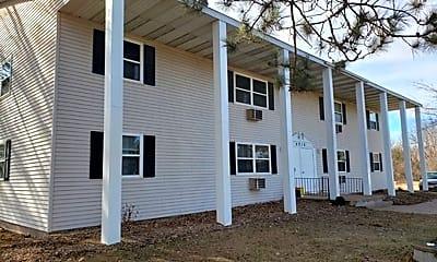 Building, 9706 Alderson St, 0