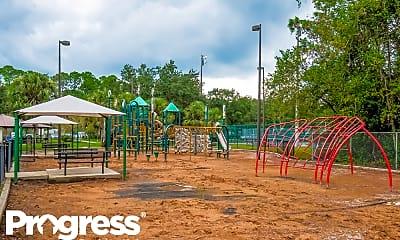 Playground, 593 Radnor Ln, 2