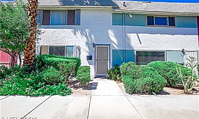 Building, 178 Greenbriar Townhouse Way, 0