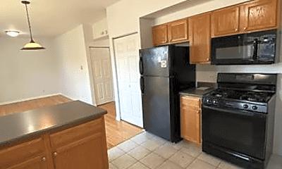 Kitchen, 3425 W Shakespeare Ave, 1