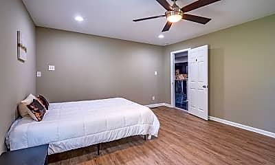 Bedroom, Room for Rent - Decatur Home, 2