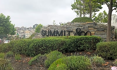Summit 800 Residential Development (20030536E), 1