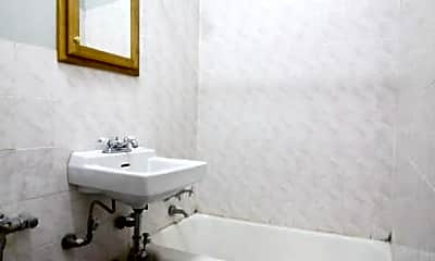 Bathroom, 125 Greenpoint Ave D4, 2