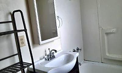 Bathroom, 3727 W 159th St, 2