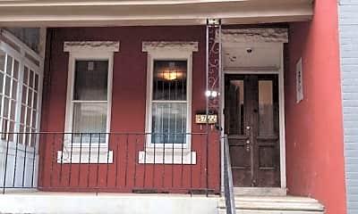 Building, 5722 Market St, 0