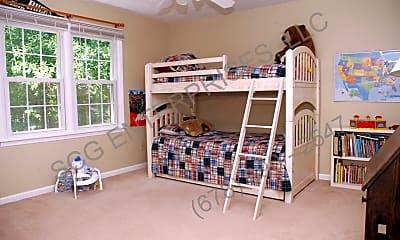 Bedroom, 300 Journeys End, 2