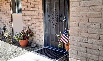 Patio / Deck, 27250 N 64th Street #15, 0
