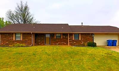 Building, 2103 Van Buren Ave NE, 0