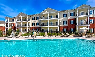 Pool, 442 Bourbon St, 0