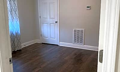 Bedroom, 209 Claiborne St, 2