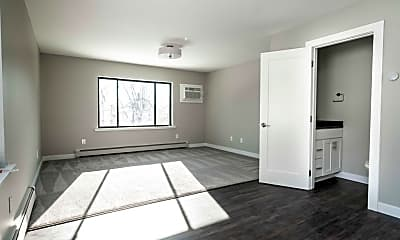 Living Room, 1631 E 4th Street, 2