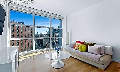 Living Room, 250 Bowery 6-E, 0