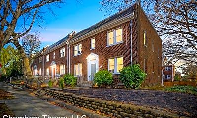 Building, 1301 Orren St NE, 0