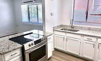 Kitchen, 155 S 400 E, 1