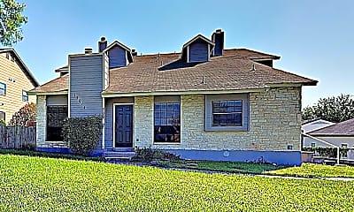 Building, 15014 Spring Crk - 201, 0
