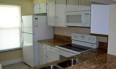 Kitchen, 7346 Carrier Rd, 1