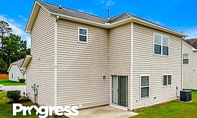 Building, 3752 Tryon Ridge Dr, 2