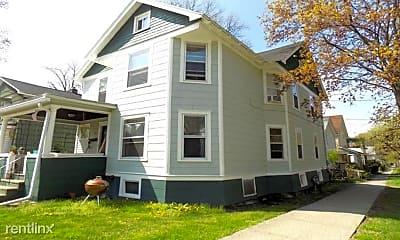 Building, 314 Farm St, 1