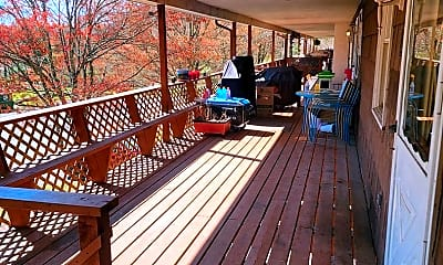 Patio / Deck, 183 Munch Dr, 1
