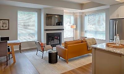 Living Room, Aria-Edina, 1