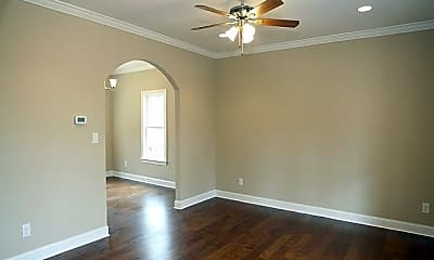 Bedroom, 2024 Jersey Ave, 1