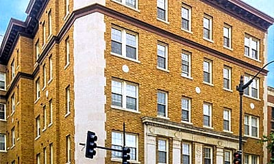 Building, 1673 Park Rd NW, 0