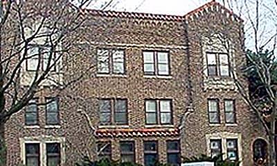 Humboldt Apartments, 0