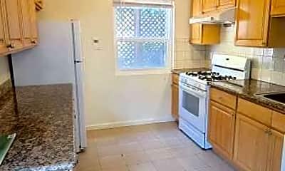 Kitchen, 1810 Bush St, 0