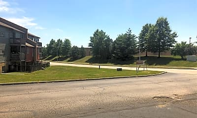 Township Ii, 1