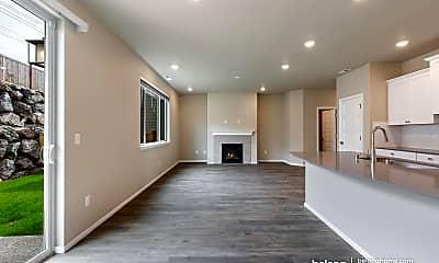 Living Room, 3615 80th Ave NE, 0