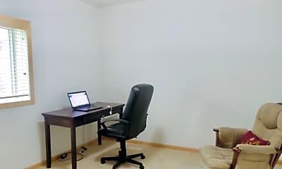 Living Room, 8322 Labont way, 2