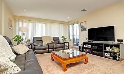 Living Room, 1202 Gates Ct 3048, 1