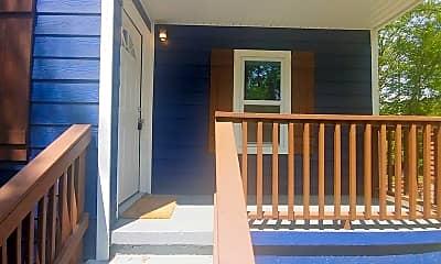 Patio / Deck, 3452 Glen Rd, 0