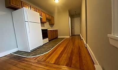 Living Room, 109 Lafayette Square, 1