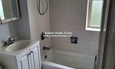 Bathroom, 548 Sherman Ave, 1