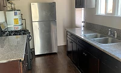 Kitchen, 317 W 77th St, 1